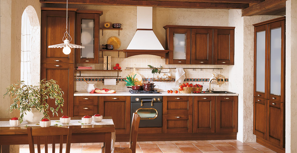 Cucine Classiche Modena - Magica Arreda - Arredamento casa a Modena