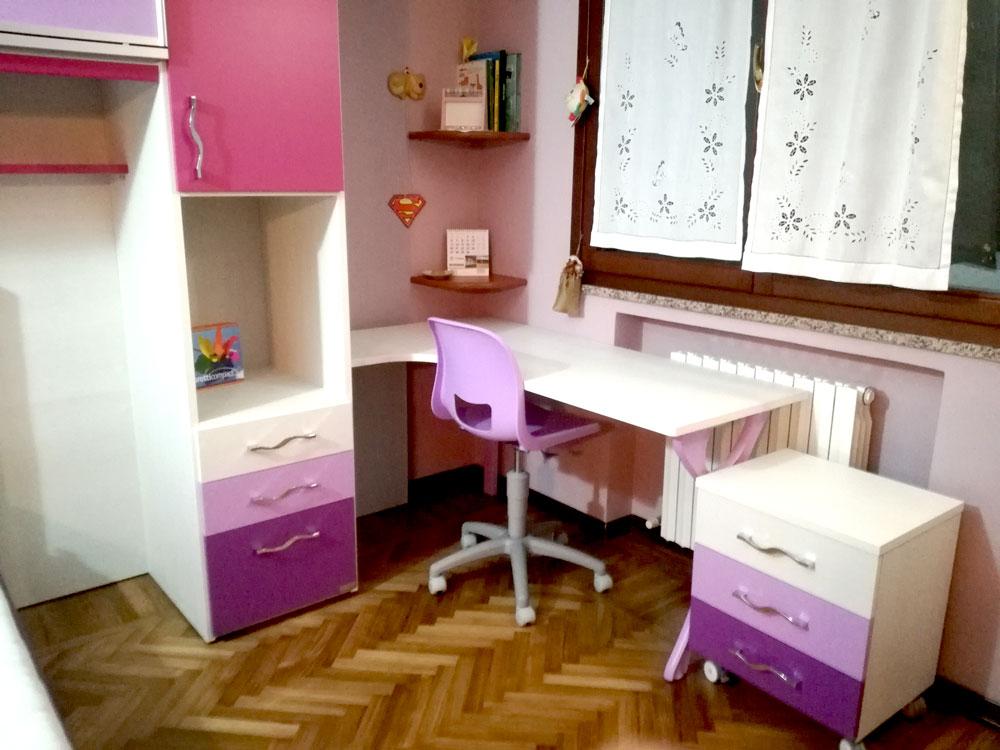 Realizzazioni arredamento Modena - Magica Arreda - Arredamento