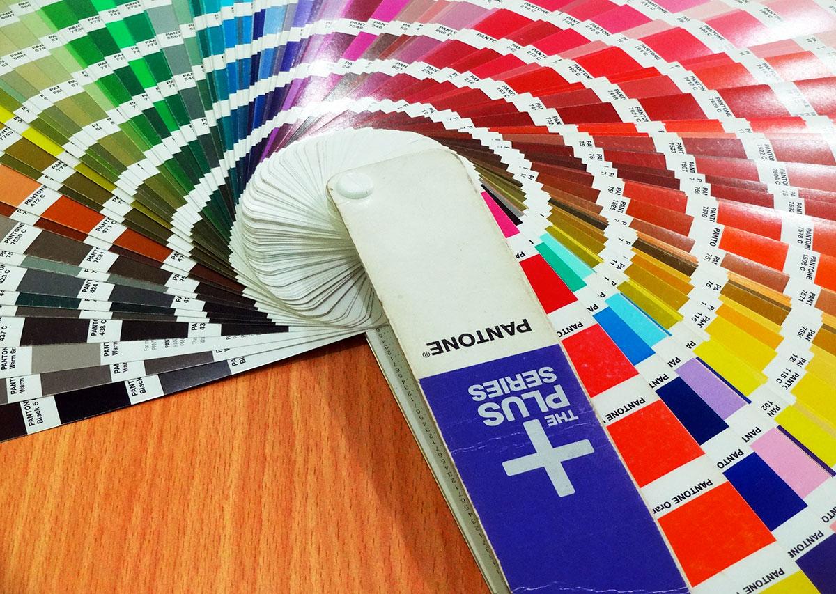 la scelta dei colori nell'arredamento