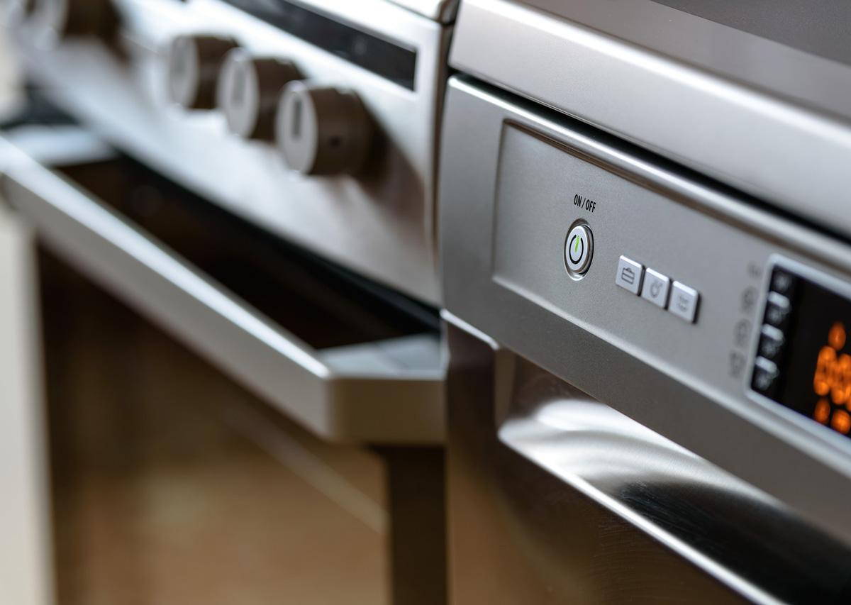 elettrodomestici da incasso per la cucina