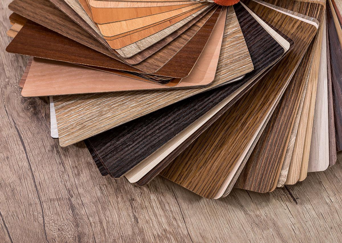 la scelta dei materiali per i mobili di casa magica arreda