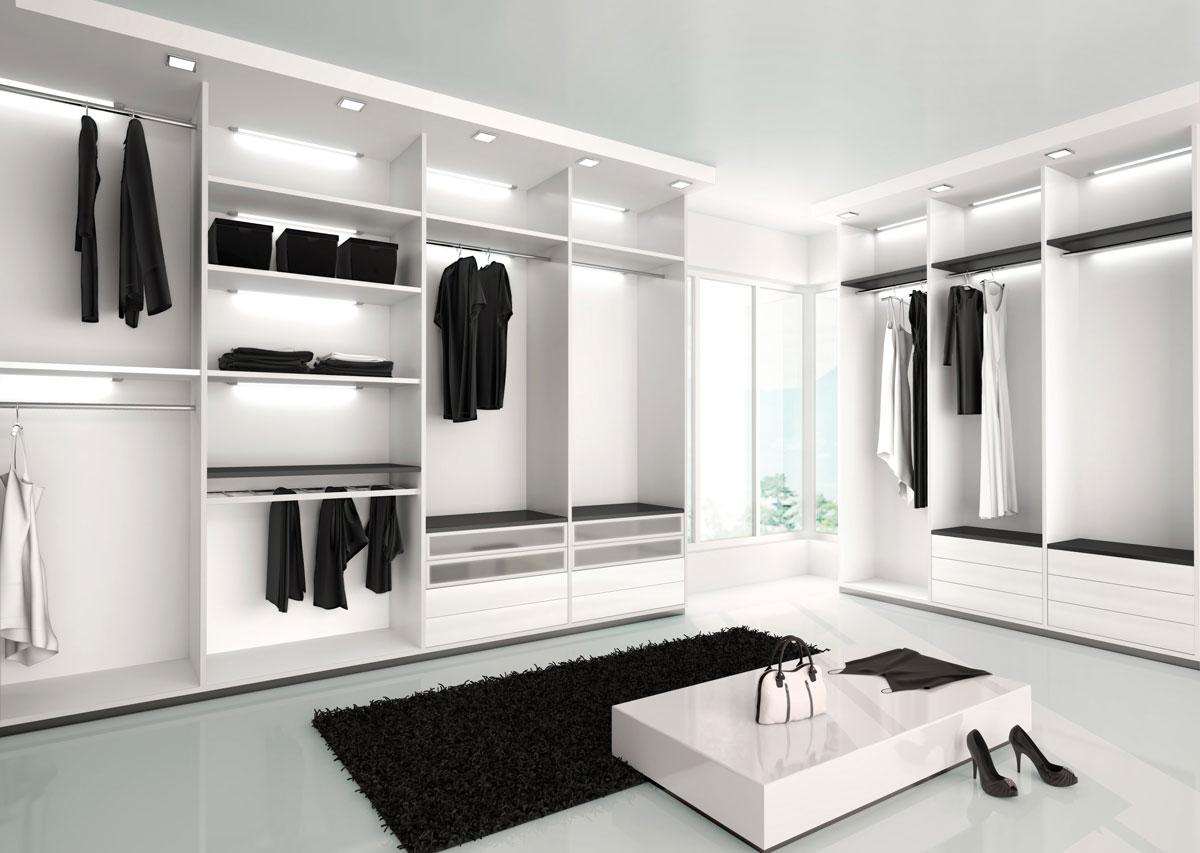 scegliere l'armadio giusto